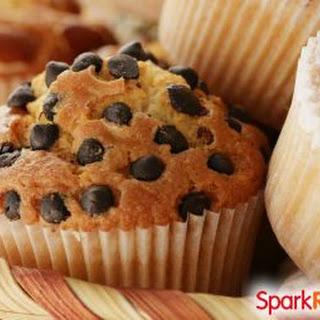 Chocolate Chip Muffins With Splenda Recipes