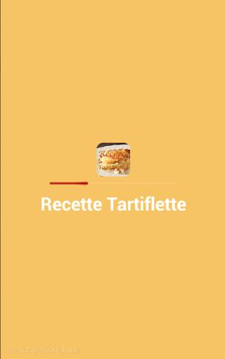 Recette tartiflette