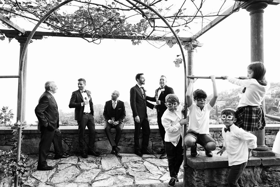 結婚式の写真家Giandomenico Cosentino (giandomenicoc)。21.10.2018の写真