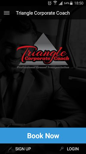 Triangle Corporate Coach