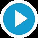 HD MX Player : 4k Video Player icon