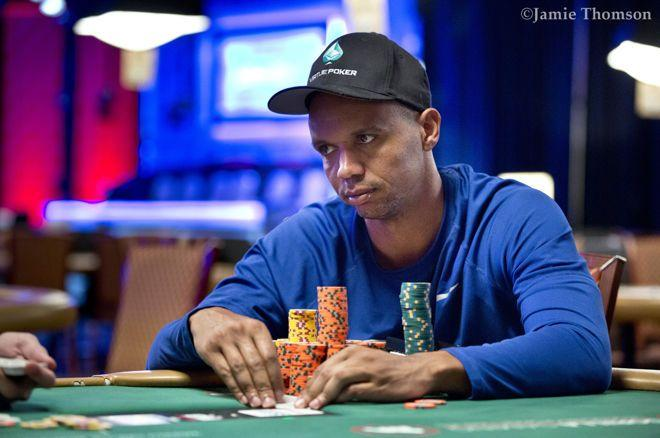 Image result for Phil Ivey""