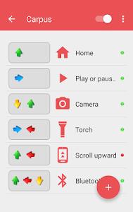 Carpus Gesture Control v1.3.10 [Unlocked]