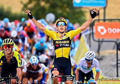 'Geen Wout van Aert in Dauphiné of Ronde van Zwitserland'