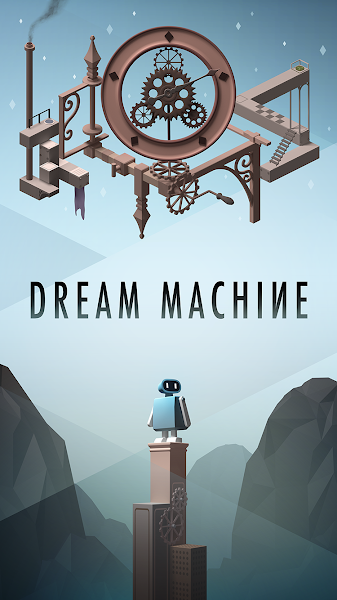 Dream Machine – The Game v1.43 b17 + (Unlocked)