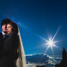 Fotógrafo de casamento Johnny García (johnnygarcia). Foto de 17.06.2019