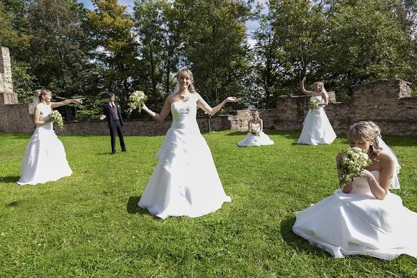 Hochzeitsfotograf Gerd Edler (edler). Foto vom 26.05.2014