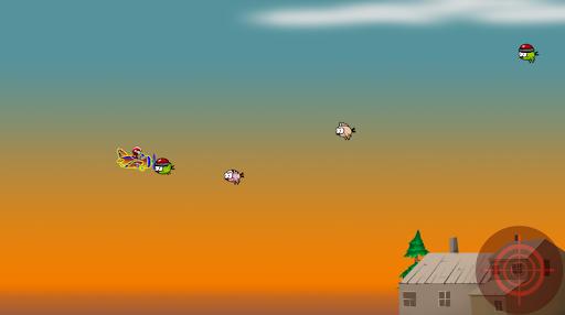 Flying Mois 1 screenshots 3