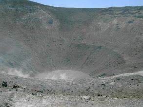 Photo: kráter Vulcana