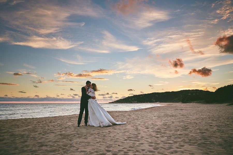 婚礼摄影师Andrea Fais(andreafais)。07.06.2017的照片