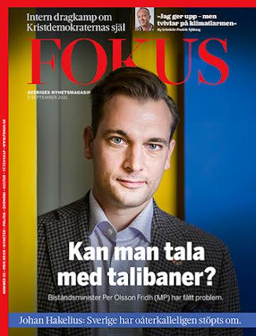 Fokus #35/21