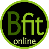Bfit online personal training