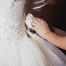 Wedding photographer Mariya Budanova (vlgmb). Photo of 08.11.2015