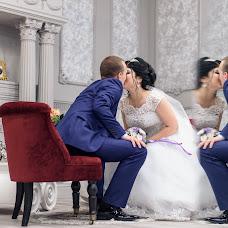Wedding photographer Aleksandr Gorin (Gorinphoto). Photo of 01.10.2017