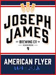 Logo of Joseph James American Flyer Lager