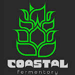 Coastal Fermentory Abstraction Coffee Cream Ale