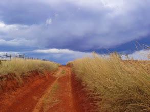 Photo: Saison des pluies