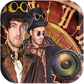 SteamPunk Editor Picture Creator Photo Studio