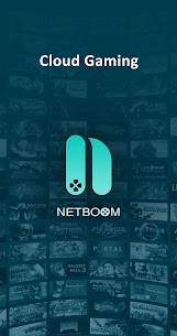 Netboom – 🎮Play PC games on Mobile 🔥Cloud Gaming 8