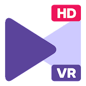 KM Player VR – 360 degree, VR(Virtual Reality)