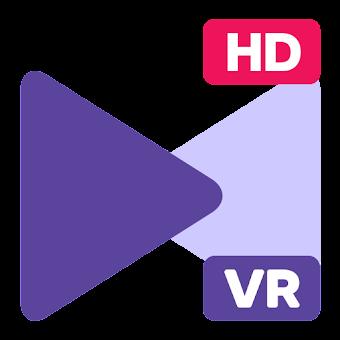 KM Player VR – 360 degree, VR(Virtual Reality)