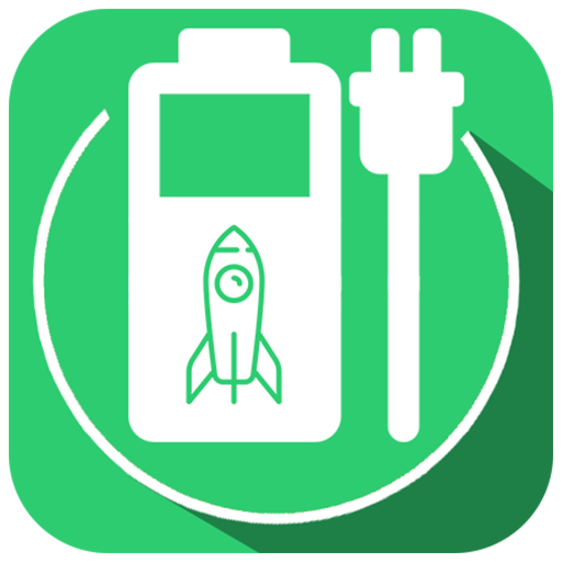 Fast Battery Charger 工具 App LOGO-APP開箱王