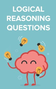 Logical Reasoning Quiz Questions 2017 - náhled