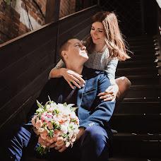 Wedding photographer Viktoriya Cvetkova (vtsvetkova). Photo of 07.07.2018