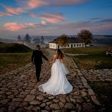Wedding photographer Andrіy Opir (bigfan). Photo of 05.11.2018