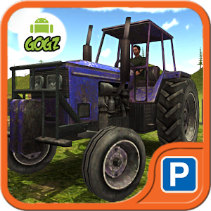 Tractor Parking 3d for PC and MAC