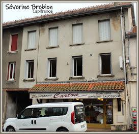 locaux professionels à Chabreloche (63)