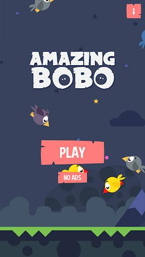 Amazing Bobo