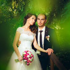 Wedding photographer Artem Korenyuk (artemkorenuk). Photo of 06.02.2017