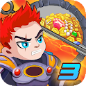 Hero Rescue 3: Pull Pin puzzle game 2021 icon