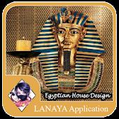 Egyptian House Design Ideas