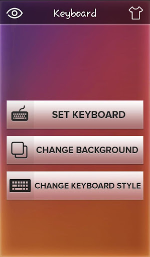 Brazil Emoji Keyboard