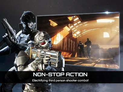 Afterpulse – Elite Army 2.6.8 Apk + Data for android 7