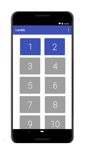 Jumble word game - puzzle game  screenshots 3