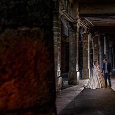 Свадебный фотограф Lorenzo Ruzafa (ruzafaphotograp). Фотография от 18.02.2019