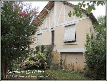 locaux professionels à Le Buisson-de-Cadouin (24)