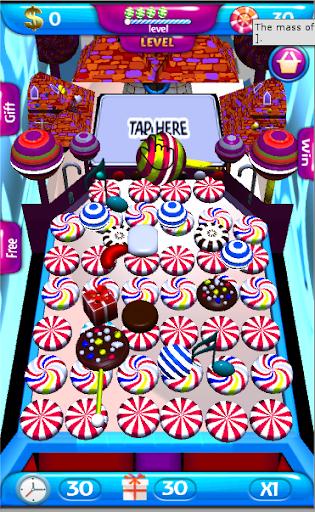 Candy Dozer