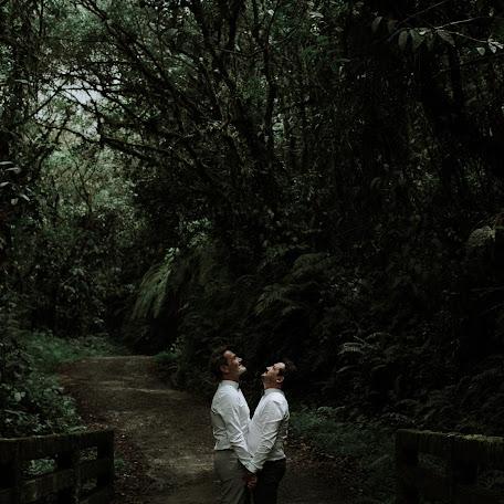 Wedding photographer Andres Ocampo (andresocampo). Photo of 13.10.2017