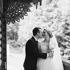 Hochzeitsfotograf Anastasiya Zhuravleva (Naszhuravleva). Foto vom 08.08.2017