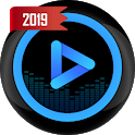 HD Video Player - PIP Player (Equalizer Supported) icon