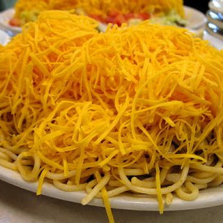 Cincinnati Chili Recipe - Cincinnati Chili History