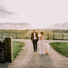 Wedding photographer Daniela Kalaninova (danielakphotogr). Photo of 04.05.2017