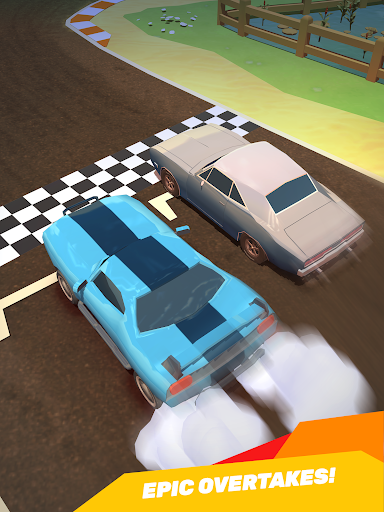 Racing Clash Super Circuit - Free race games modavailable screenshots 7