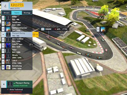 Motorsport Manager Online 9