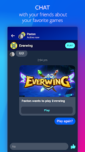 Facebook Gaming (MOD, No Ads): Watch, Play, and Connect 3