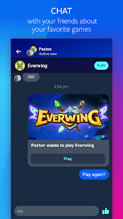 Facebook Gaming: Watch, Play, and Connect Screenshot